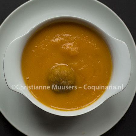 Simpele soep 14 - Hutspotsoep