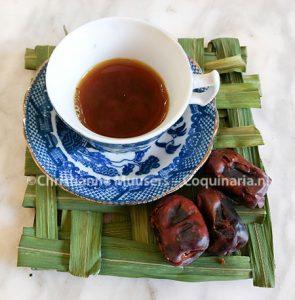 Arabische koffie, helemaal zelf gemaakt