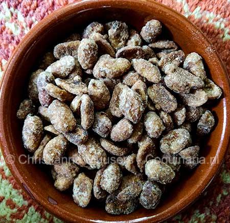 Pinda's uit Kameroen